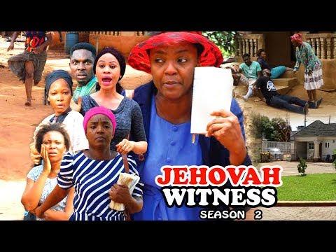Jehovah Witness Season 4 - Chioma Chukwuka 2017 Latest Nigerian Nollywood Movie
