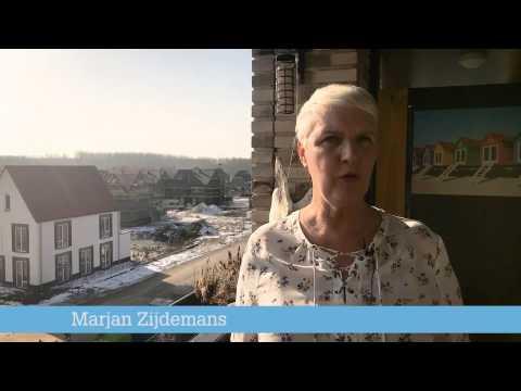 Ondernemers in Nobelhorst: Marjan Zijdemans  Skincare Almere