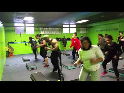 Xtreme Hip Hop with Phil: Don't Stop/Pop That
