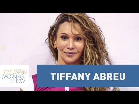 A Transgênero Tifanny Abreu é Líder De Pontos Na Superliga. É Justo Ela Jogar Com As Mulheres?