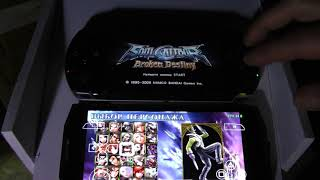 Геймпад X box ONE + Android + PPSSPP Gold v1.5.4 эмулятор PSP