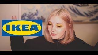 IKEA кинула меня на 100 тысяч рублей
