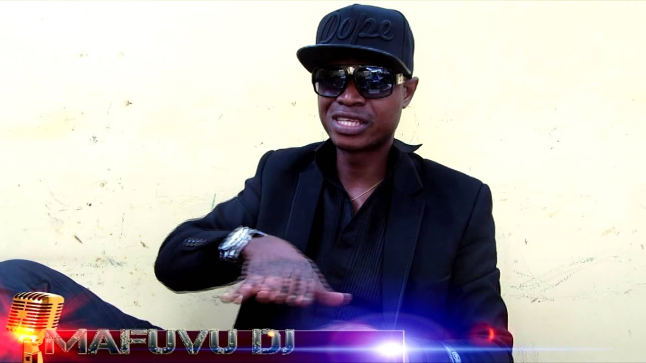 MAFUVU DJ - VidInfo