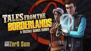 Tales from the Borderlands Episode 1: Zer0 Sum