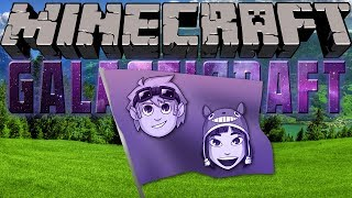 MINECRAFT Galacticraft! NEW CAMELOT (#2)