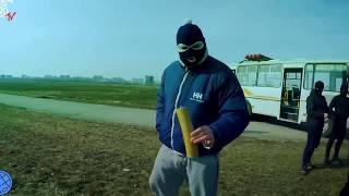 бэкстейдж съемок Грибы   Тает лёд