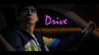 Трейлер к фильму Drive - Ожидание Реальность