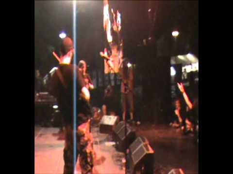 Joe Pesci - Live at Obscene Extreme 2009 (Part 1)