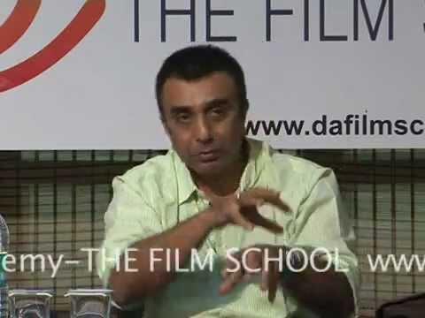 Sanjay Gadhvi Masterclass- Part 2