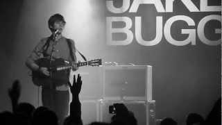 JAKE BUGG LIVE - NOTE TO SELF - SHEFFIELD 02 ACADEMY 2ND FEB 2013