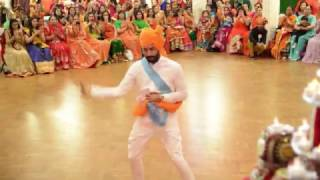 RSUK Dussehra 2016 - The Rajput Way