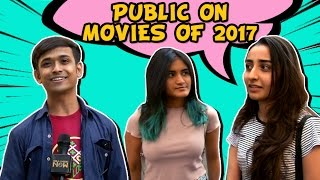 MUMBAI on BOLLYWOOD  MOVIES OF 2017 -  OK JAANU | KAABIL | RAEES | BAHUBALI 2 | PUBLIC BOLE TOH