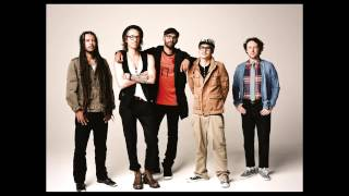 Watch Incubus Anything video