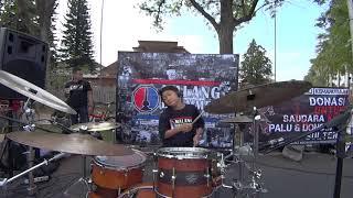 Airen MDC perform at CFD Malang 2
