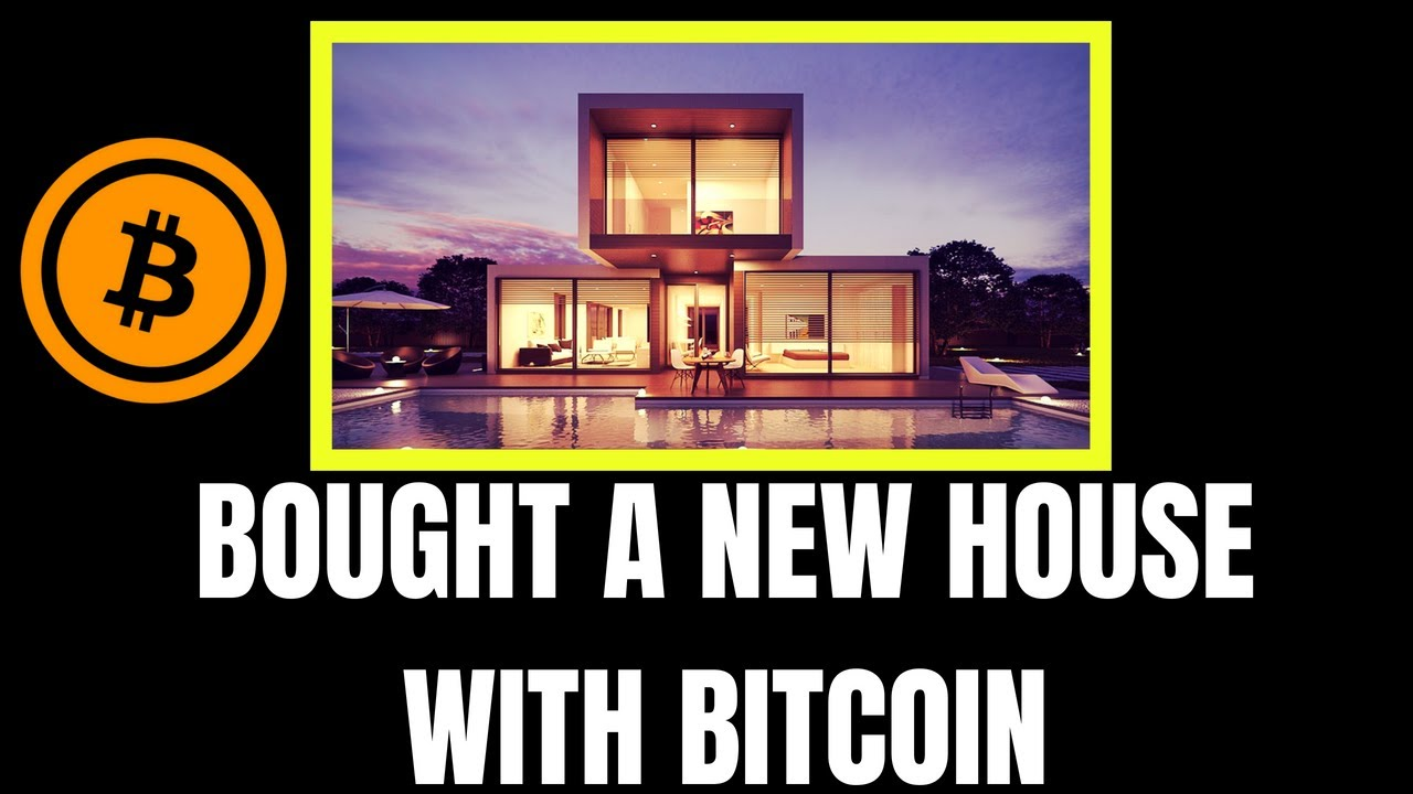 cryptocurrency to buy a house