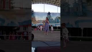 Юлия Покидова - Пора домой (cover Loboda)