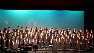 East Singers- Water Night