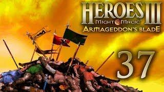 WOJNA KLANÓW [#37] Heroes 3: Ostrze Armagedonu