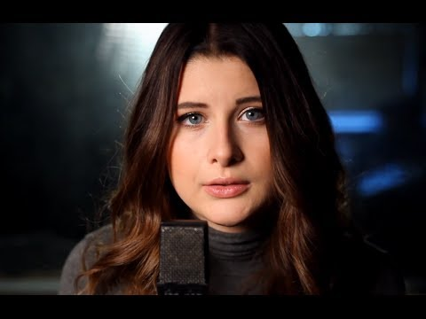 One Direction - Story Of My Life (Cover By Savannah Outen) - Official Music Video