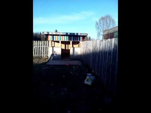 Детская площадка П.Подрезчиха,оцениваем,пишем коментарии