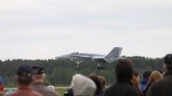 Lentosotakoulu Kauhava 28.05.2014