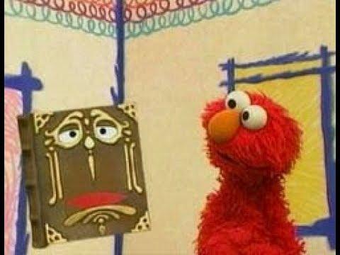 Elmo's World: Open And Close (DVD Rip)
