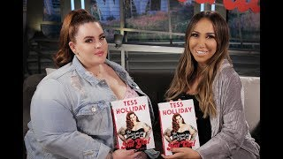 Tess Holliday on Motherhood, Dealing with Haters & Overcoming Past Trauma | Diana Madison Style Lab