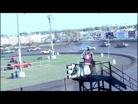 Nobles County Speedway Fall Classic Hobby Stocks