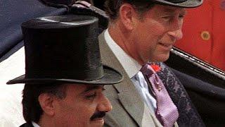 كم دفع الأمير متعب بن عبد الله لقاء الإفراج عنه؟