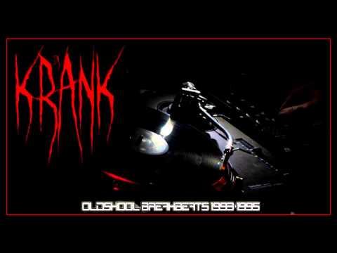 Old Skool Piano Breakbeat Mix 1993-1995 (HQ) By Dj Krank