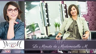 Qui est Mademoiselle M ? La Minute de Mademoiselle M177