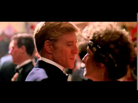 Leonard Сohen  Dance Me to the End of Love feat Robert Redford