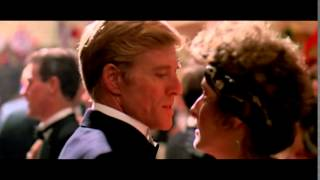 Leonard Сohen - Dance Me to the End of Love (feat. Robert Redford)