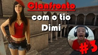 POINTBLANK - CLANFRONTO #3