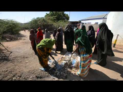 Women in Somalia: Inspiring Change