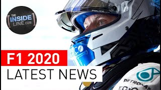 NEWS: Testing, Coronavirus, Ferrari & More