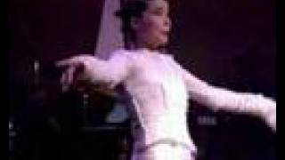 Björk - Venus as a Boy LIVE 1994 Vessel