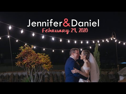 Jennifer & Daniel: Wedding Highlight Film at San Jose El Viejo Ruinas in Antigua, Guatemala