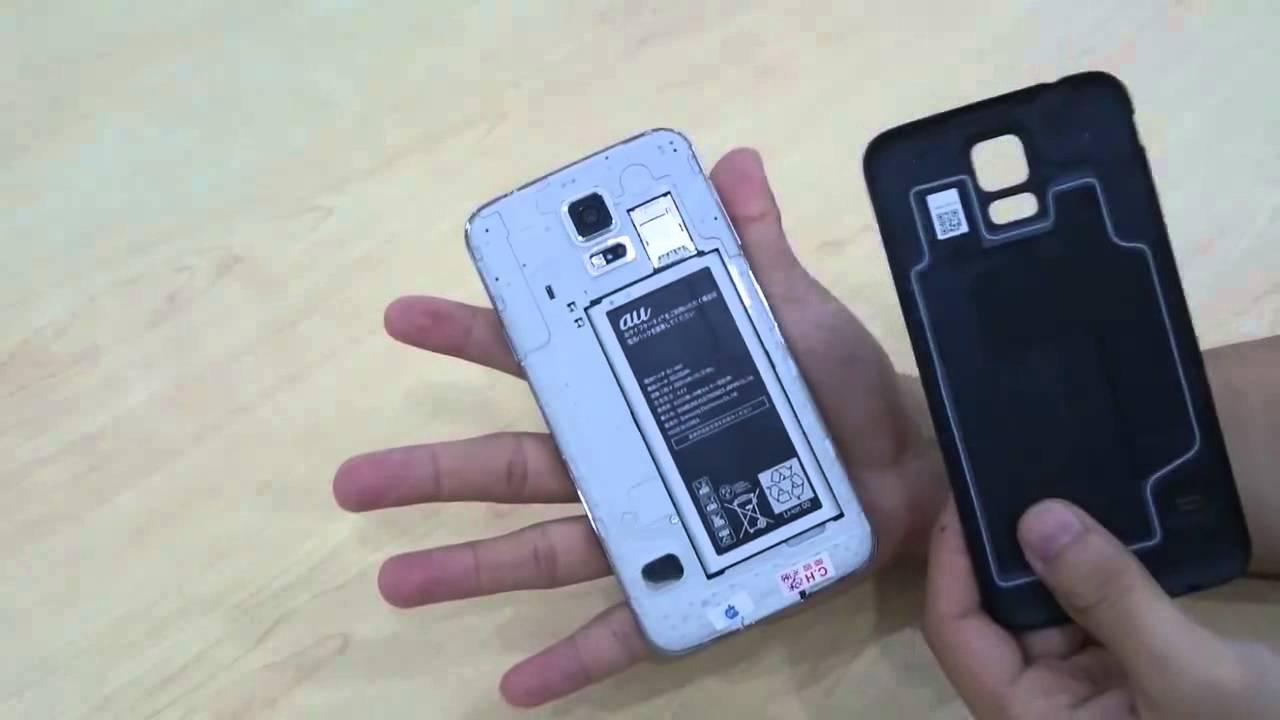[Viettablet.com] – Giới thiệu Samsung Galaxy S5