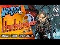 Harbinger Renegade #6 - Valiant Comics - Single Issue Review