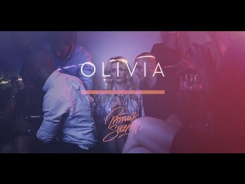 Rasmus Seebach - Olivia (Officiel Video)