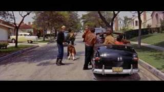 Rebel Without a Cause - (Movie Clip) I Go With The Kids
