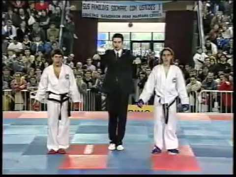 ITF Junior WC Argentina 2002