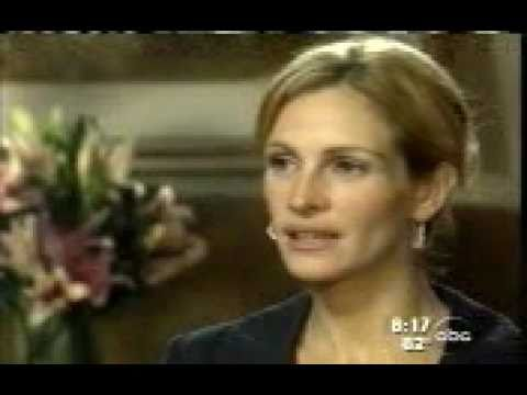 Julia Roberts @ Good Morning America - 2002 (3/4)