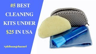 Top 5 Best Cleaning Kits Under $25 in USA - Best Car Care.