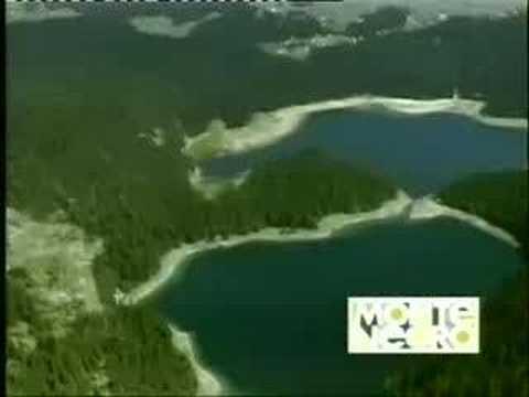 Montenegro Wild Beauty, official tourism video spot