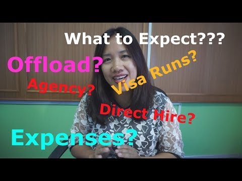 What To Expect When Applying For A Teaching Job In Thailand