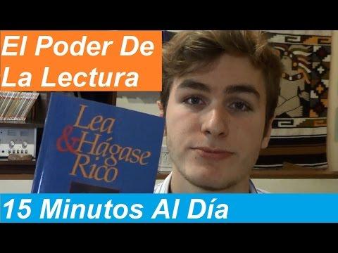 El poder de los libros y los hábitos de estudio