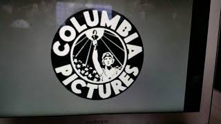 Logo History #1: Columbia Pictures