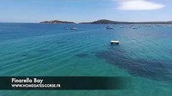 Pinarello Bay - HomeGates Corse - affiliate's company of MHG Group -  Corsica